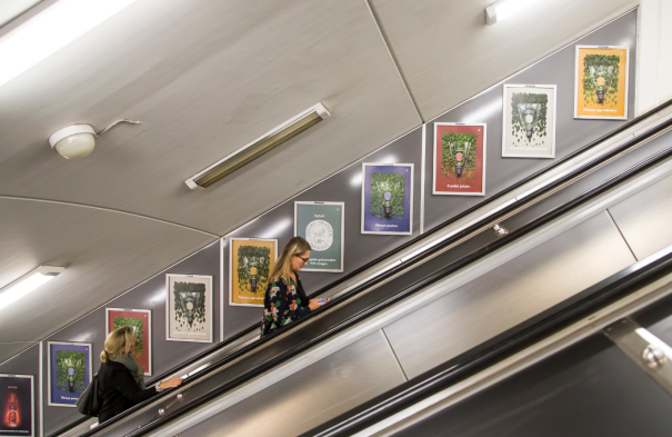 Kampanj för Svegros ekologiska primörblad