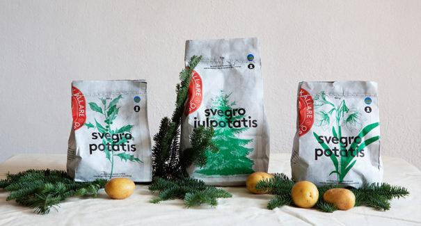 Jul- och nyårshälsning från Svegros hemsida.