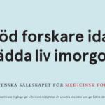SSMF, annons, sommaren 2020