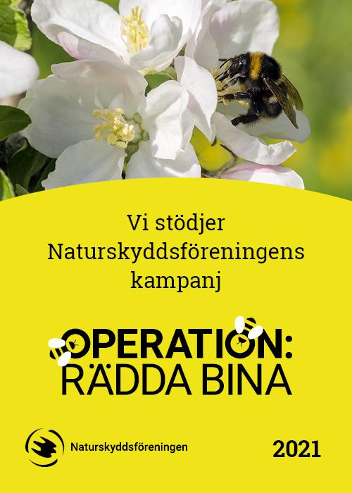 Operation Rädda bina